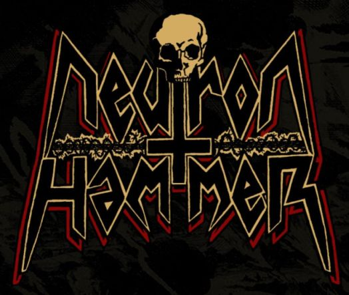 Neutron Hammer - Logo