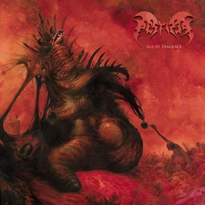Pestifer - Age of Disgrace