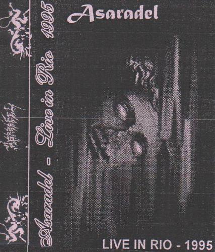 Asaradel - Live in Rio - 1995