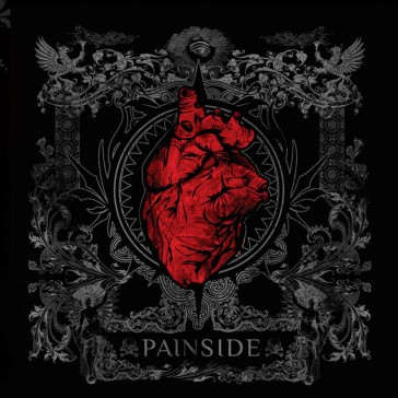 Painside — Dark World Burden (2010)