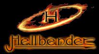Hellbender - Logo