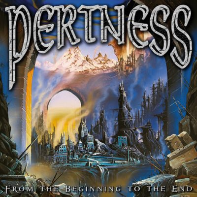 Pertness - From the Beginning to the End