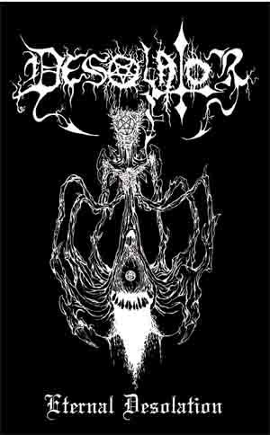 Desolator - Eternal Desolation