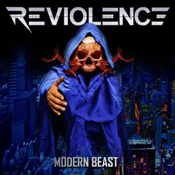 Reviolence - Modern Beast