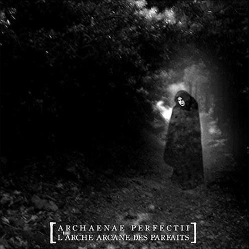 Celestia - Archaenae Perfectii - L'Arche arcane des parfaits