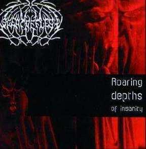 Scent of Flesh - Roaring Depths of Insanity