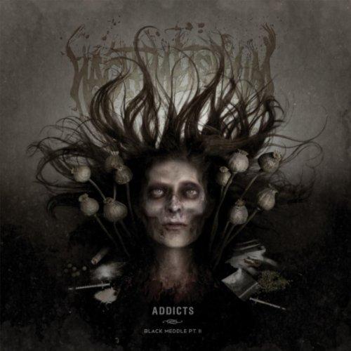 Nachtmystium - Addicts: Black Meddle Pt. II