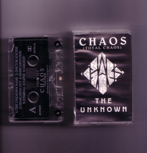 Chaos - The Unknown