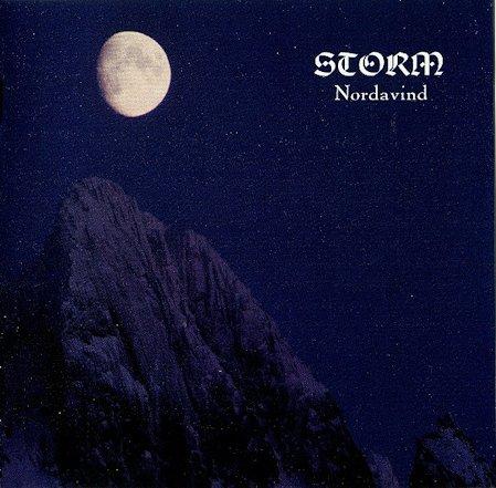 Жанр: Folk Metal Год выпуска диска: 1995 Страна: Norway Лейбл: Moonfog Records, FOG 004 Аудио кодек: FLAC Тип рипа...