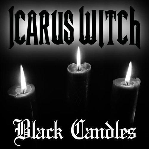Icarus Witch - Black Candles