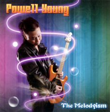 Powell Young - The Melodyism