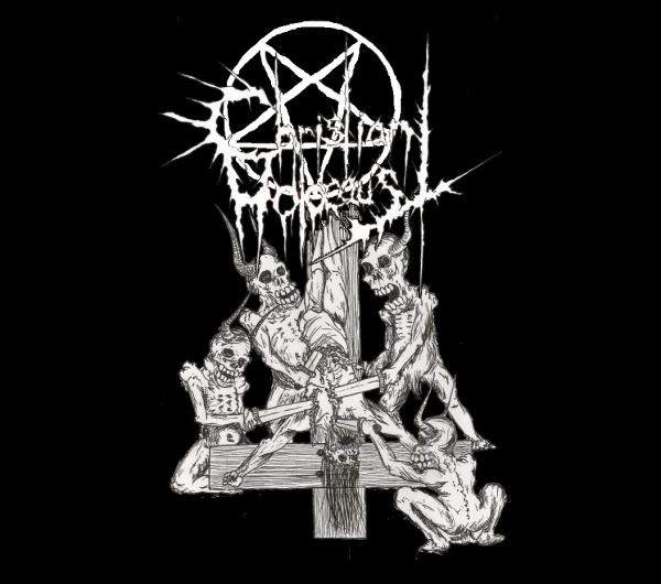 Christian Holocaust - Christian Holocaust