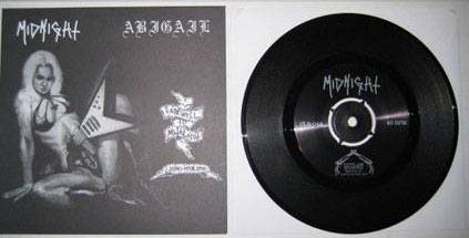Abigail / Midnight - Farewell to Metal Slut