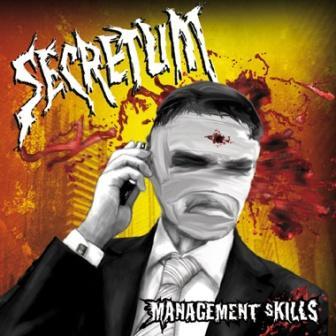 Secretum - Management sKills