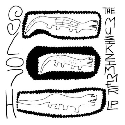 Sloth - The Musikzimmer LP