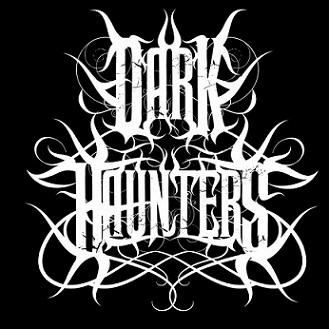 Dark Haunters - Logo