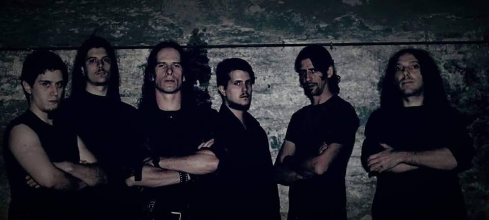 Dark Haunters - Photo