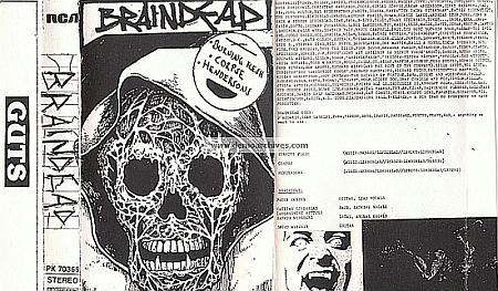 Braindead - Guts
