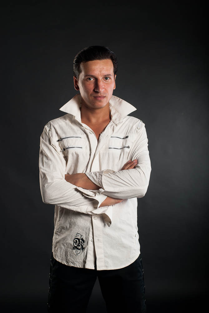 Vladimir Radionov