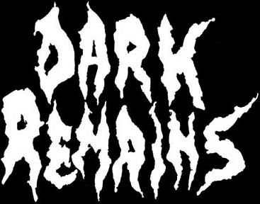 Dark Remains - Logo