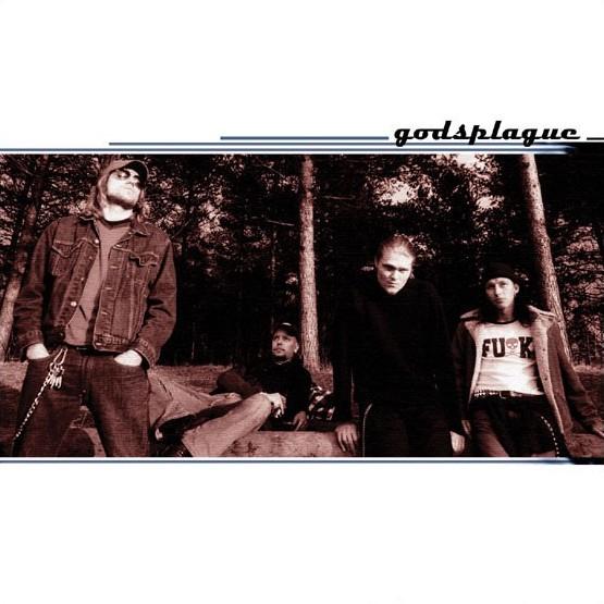 Godsplague - Godsplague