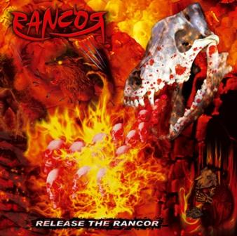 Rancor - Release the Rancor