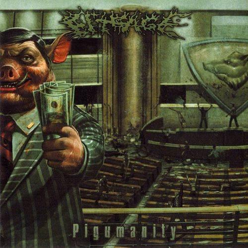 Fitcage - Pigumanity