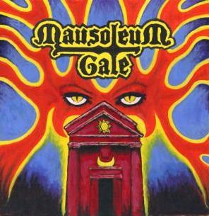 Mausoleum Gate - Gateways for the Wicked