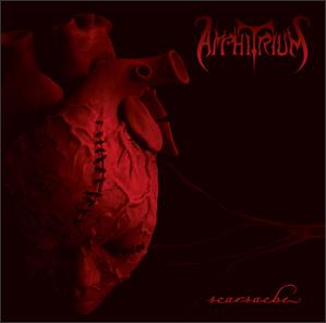 Amphitrium - Scarsache
