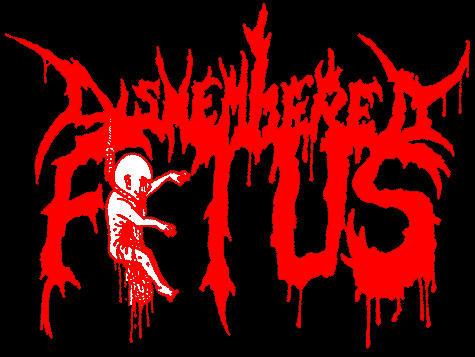 Dismembered Fetus - Logo