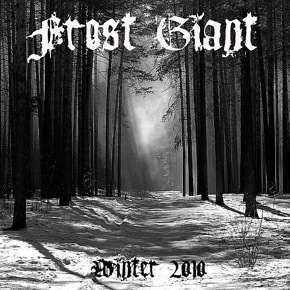 Frost Giant - Winter 2010