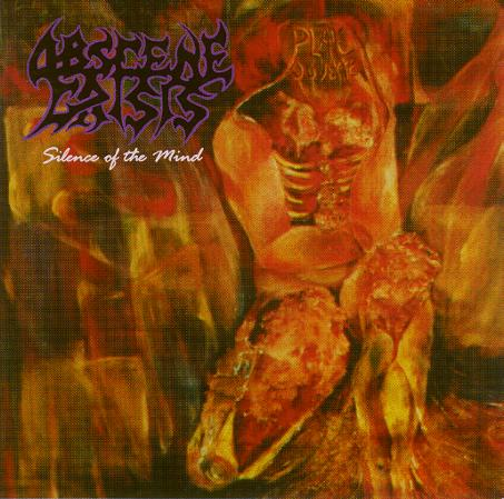 Obscene Crisis - Silence of the Mind