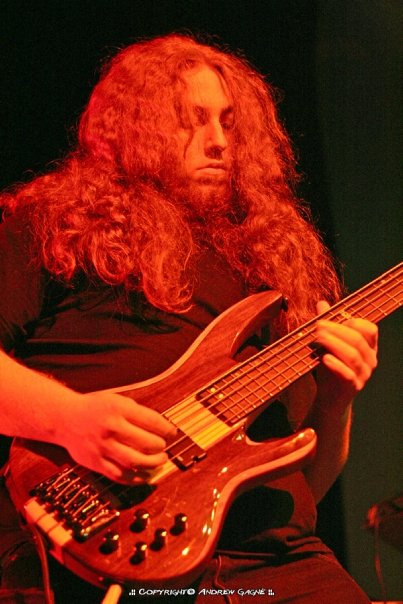 Danny Mc Gregor