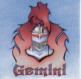 Gemini - Gemini