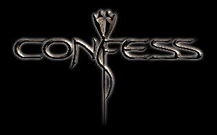 Confess - Logo