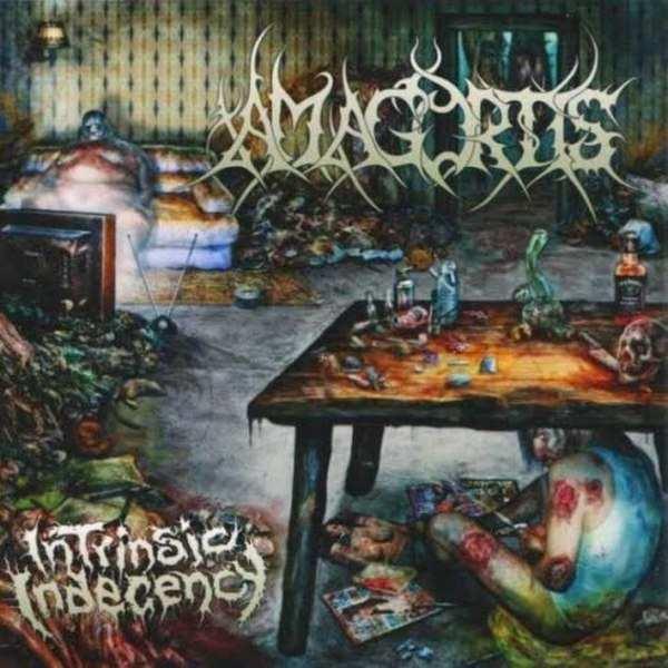 Amagortis - Intrinsic Indecency