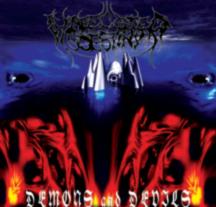 Imprecated Destiny - Demons and Devils