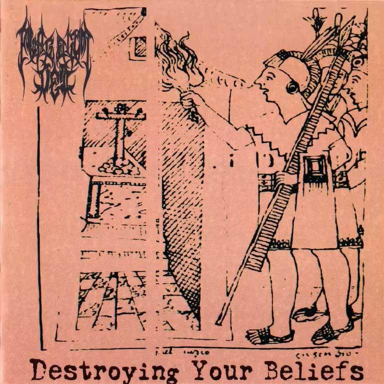 Flagelum Dei - Destroying Your Beliefs
