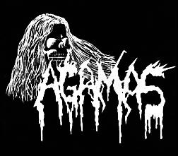 Agamas - Logo