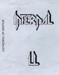 Infernal - Cathedral of Despair