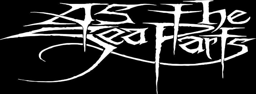 As the Sea Parts - Logo