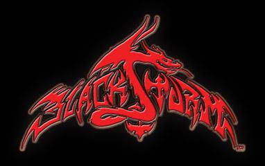 Blackstorm - Logo