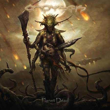 Chryseis - Planet Dead