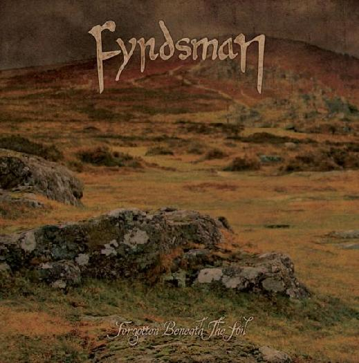 Fyrdsman forgotten beneath the soil reviews for Soil band albums