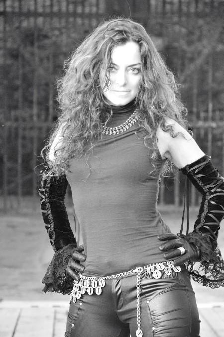 Giorgia Gueglio