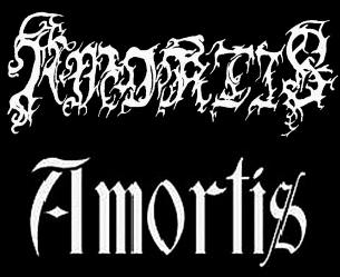 Amortis - Logo