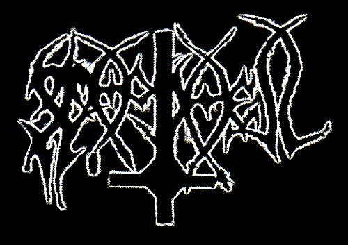 Mahdyhell - Logo
