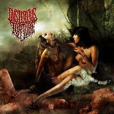 Insidious Torture - Lust and Decay