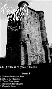 Forgotten Moon - The Fortress of Frozen Bones