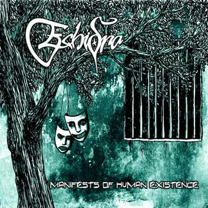 Echidna - Manifests of Human Existence